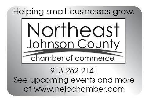 NE JoCo Chamber of Commerce