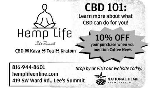 Hemp Life Lee's Summit