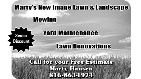 Marty's New Image Lawn & Landscape