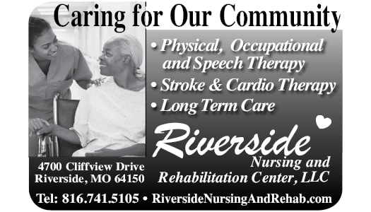 Riverside Nursing and Rehabilitation Center LLC