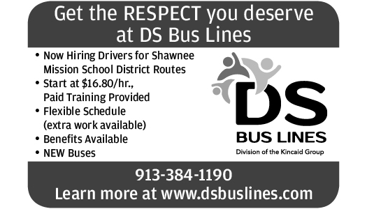 DS Bus Lines