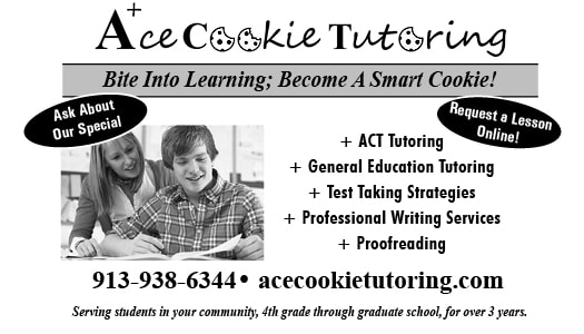 Ace Cookie Tutoring