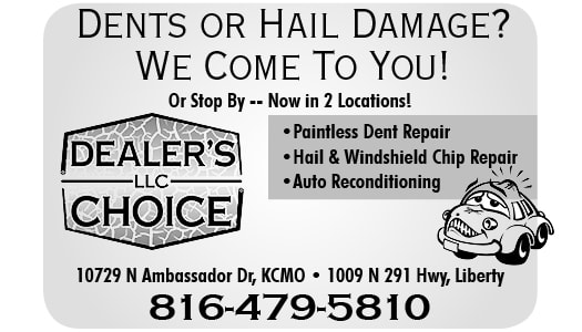 Dealer's Choice LLC