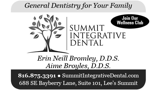 Summit Integrative Dental: Erin Neill Bromley and Aime Broyles