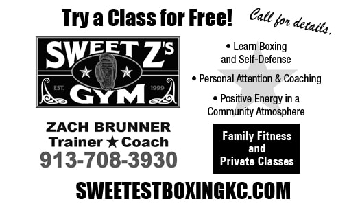 Sweet Zs Gym: try a class free