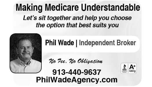 Phil Wade Agency