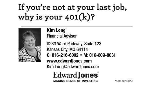 Kim Long - Edward Jones