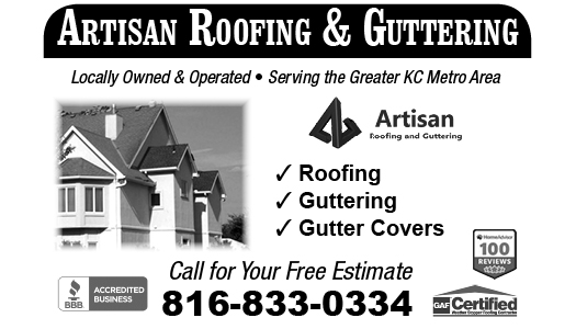 Artisan Roofing and Guttering