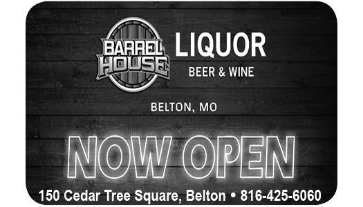 Barrel House Liquor