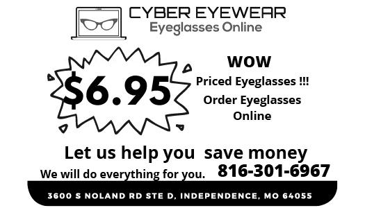 Cyber Eyewear