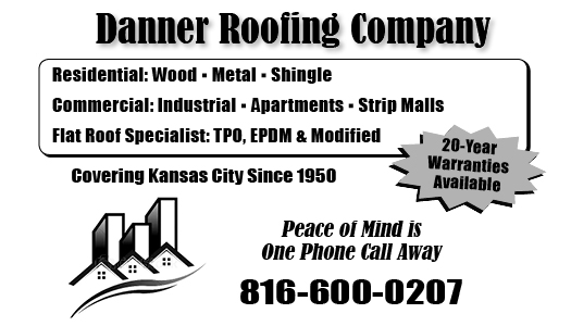 Danner Roofing Company