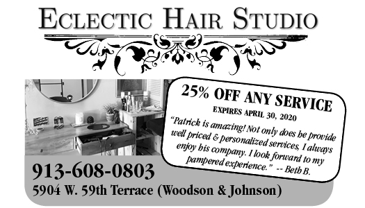 Eclectic Hair Studio