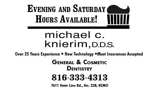 Michael C Knierim Dentistry