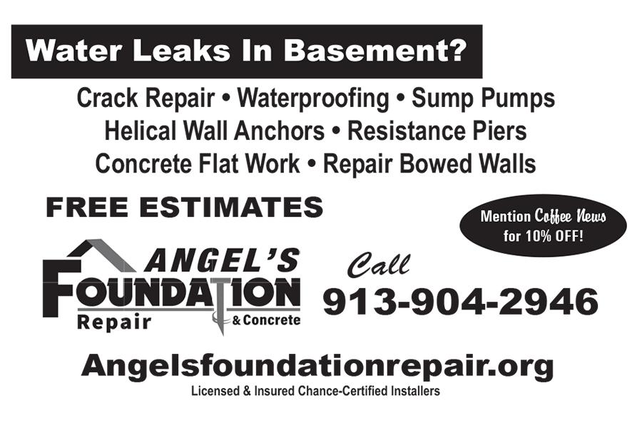 Angel's Foundation Repair