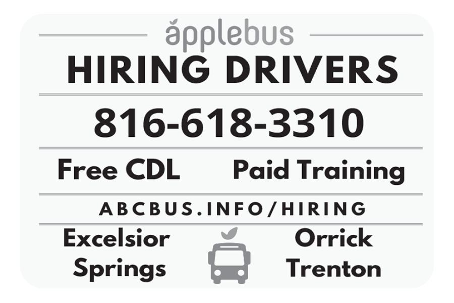 Apple Bus Company Liberty