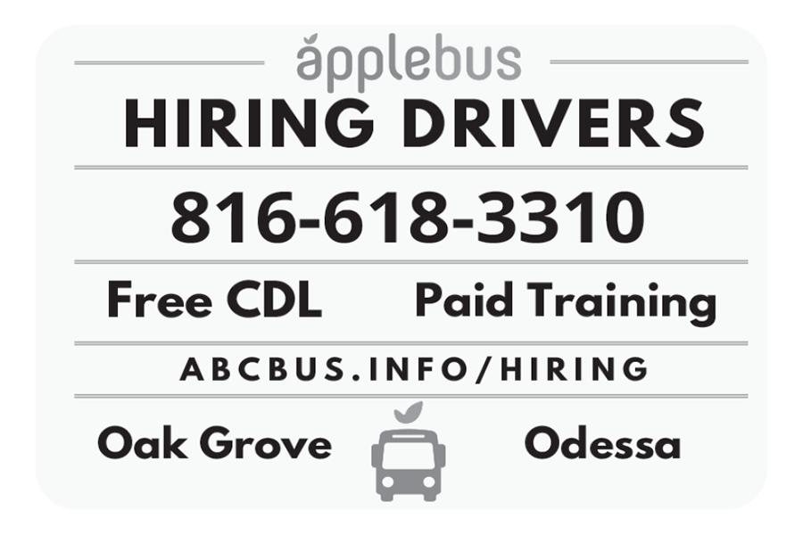 Apple Bus Company LS North
