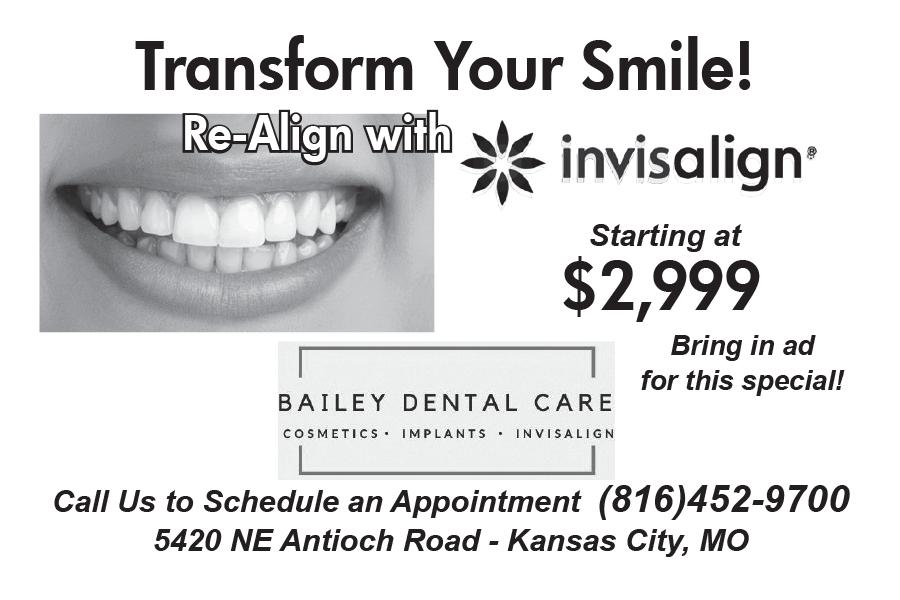 Bailey Dental Care