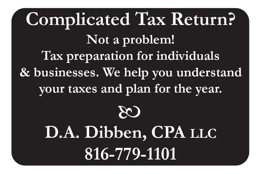 D.A. Dibben, CPA LLC