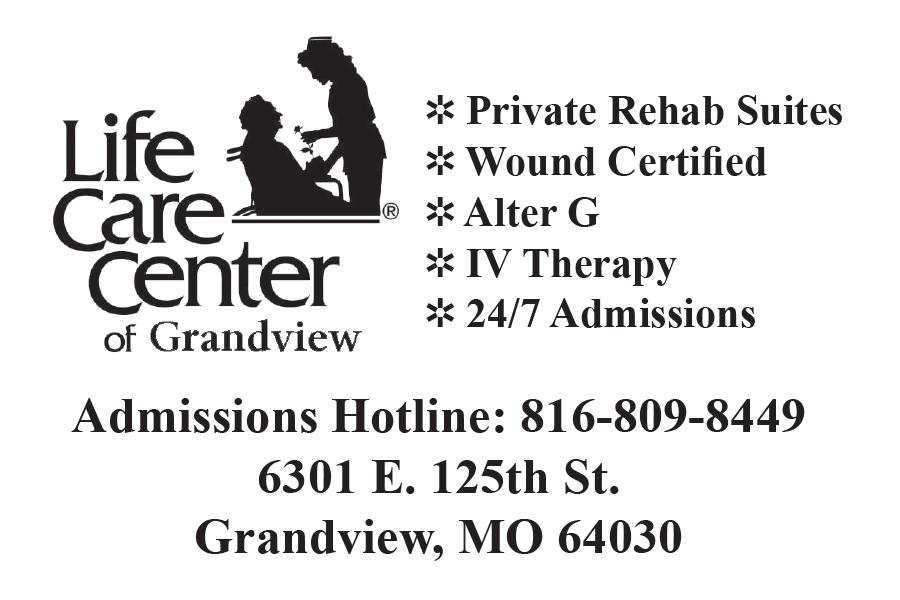 Life Care Center of Grandview