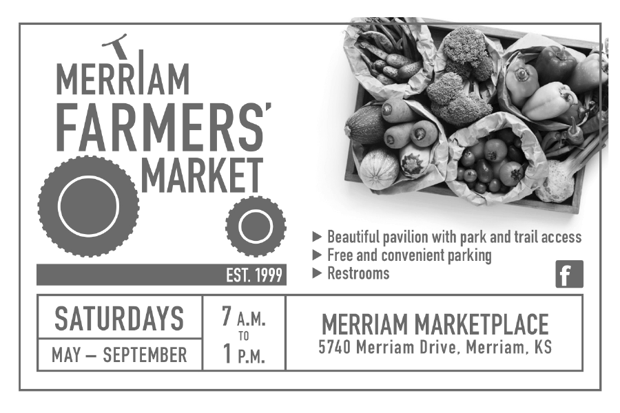 Merriam Farmers' Market