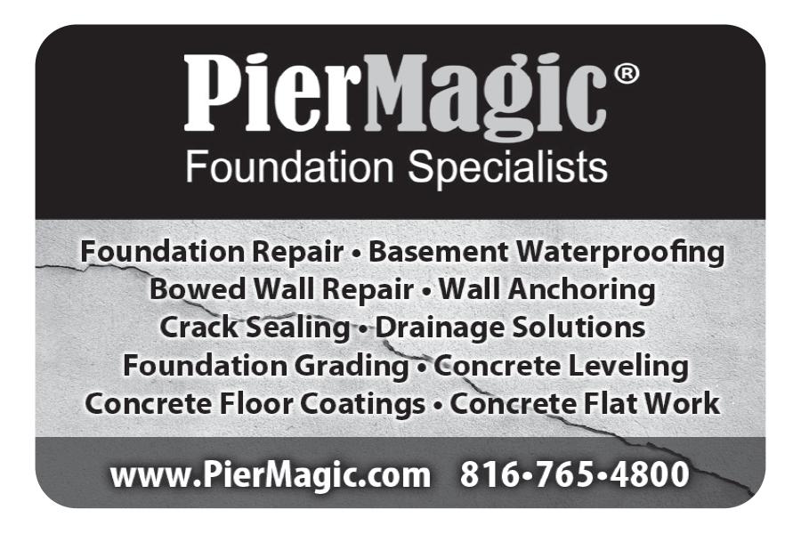 PierMagic Foundation Specialists