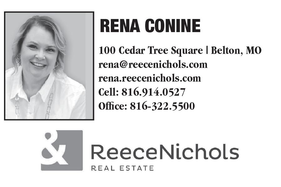 Reece Nichols - Rena Conine