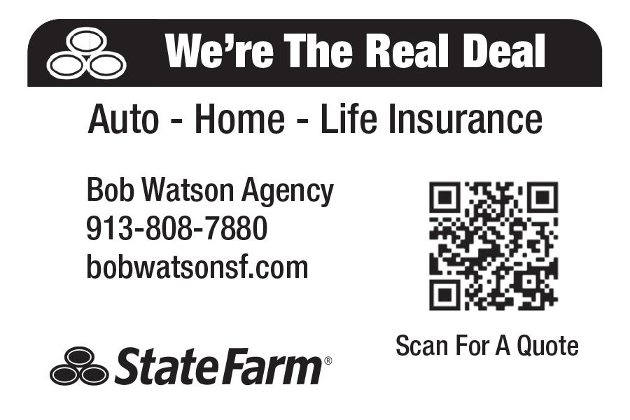 State Farm Bob Watson
