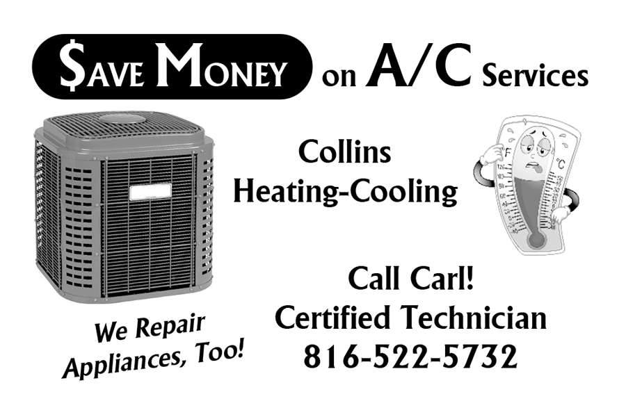 Collins Heating & Cooling