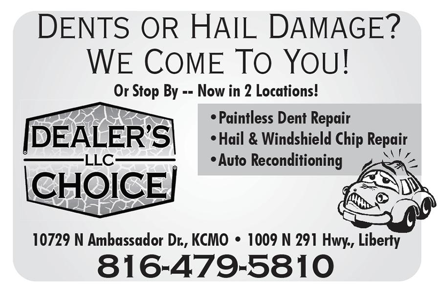 Dealer's Choice LLC