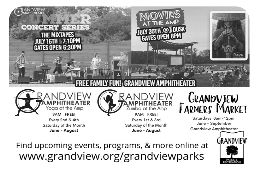 Grandview Parks & Recreation