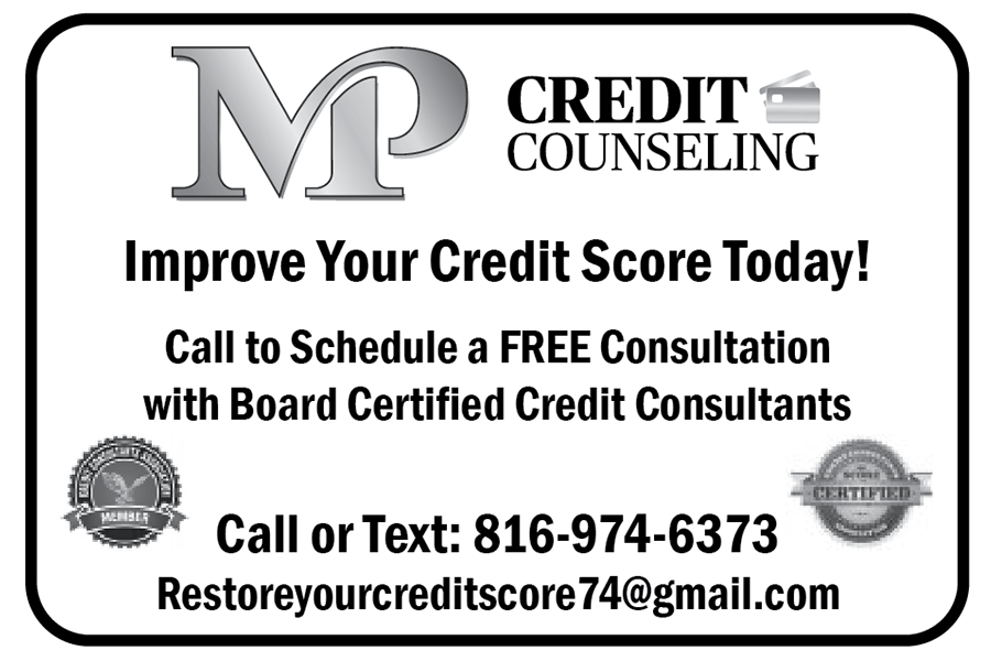 MP Credit Counseling