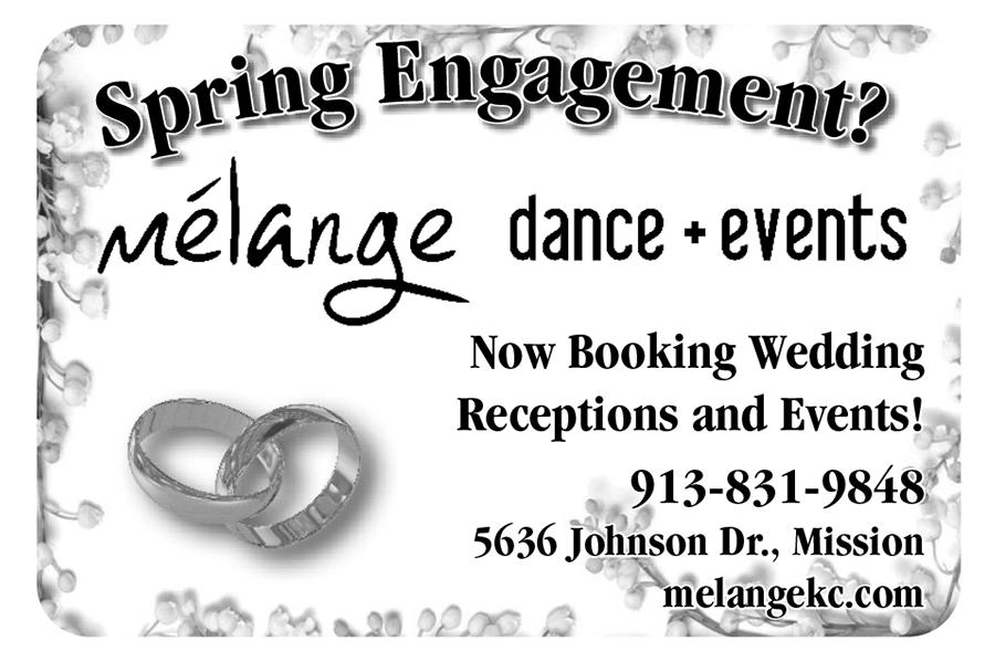 Melange Dance & Events
