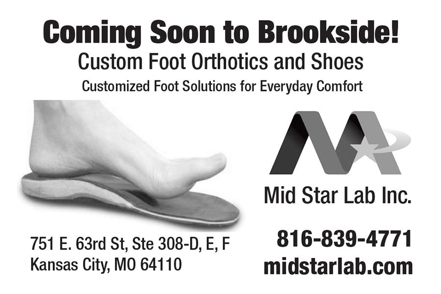 Mid Star Lab, Inc.