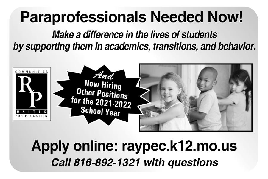 Raymore-Peculiar School District