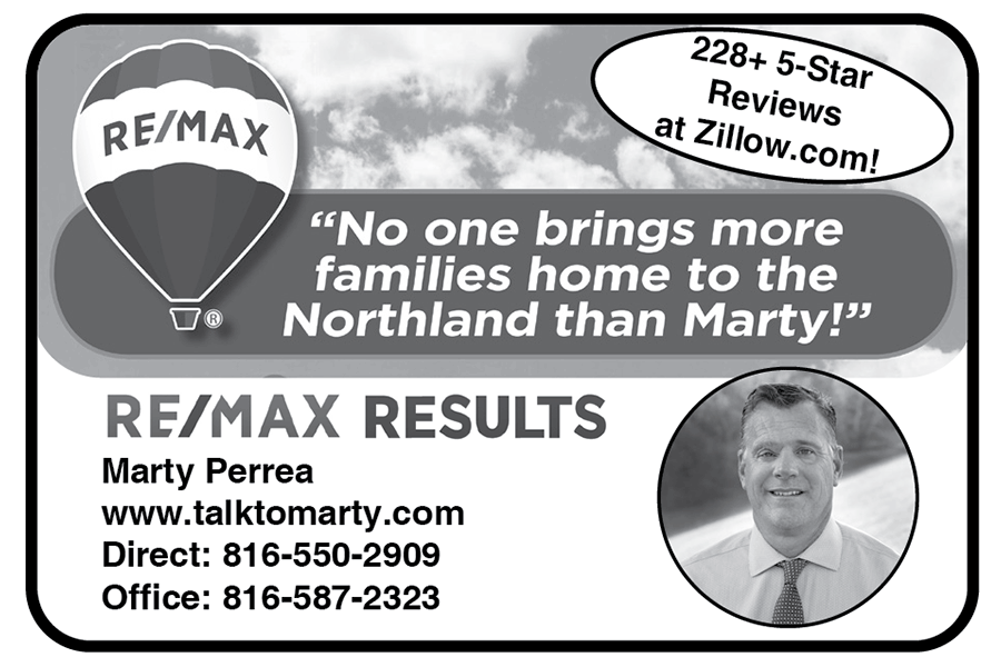Re/Max Results with Marty Perrea