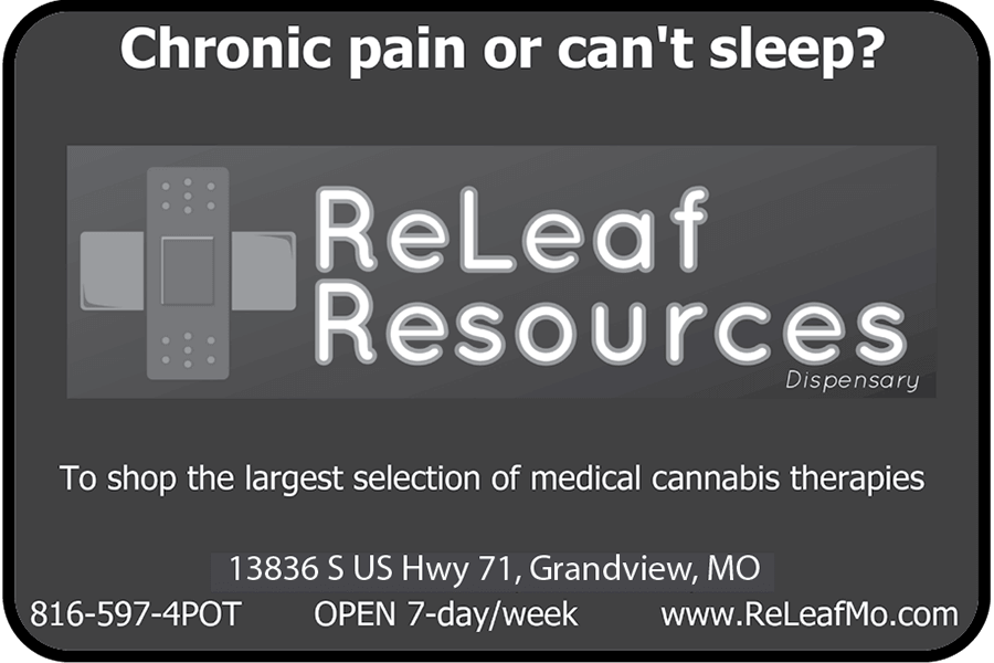 ReLeaf Resources Dispensary