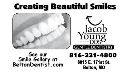 Jacob Young Gentle Dentistry