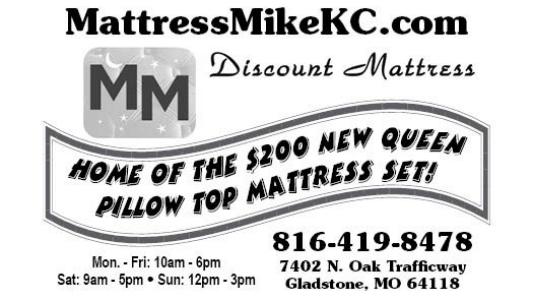 Mattress Mike