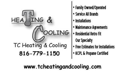TC Heating & Cooling