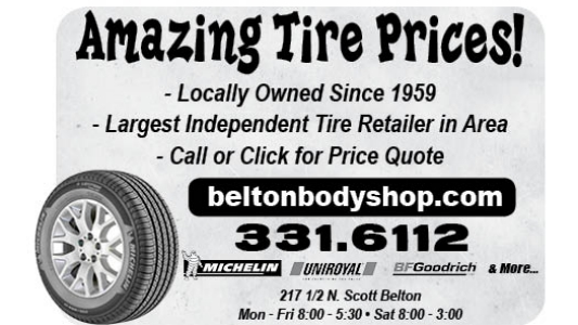 Belton Body Shop