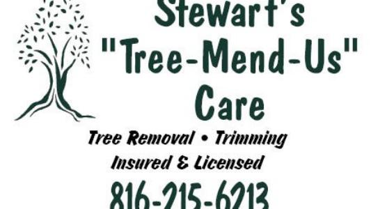 Tree-Mend-Us