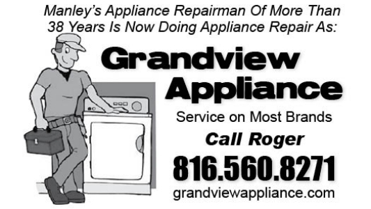 Grandview Appliance