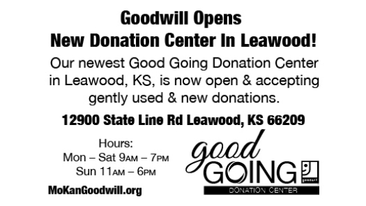 Goodwill In Leawood