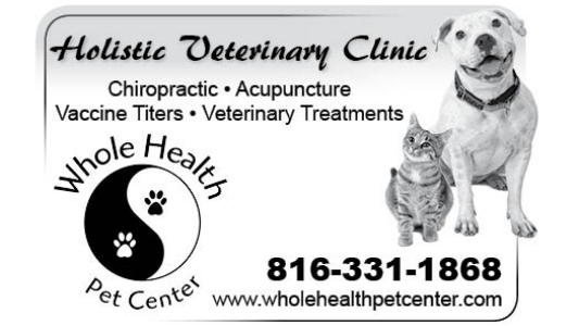 Whole Health Pet Center
