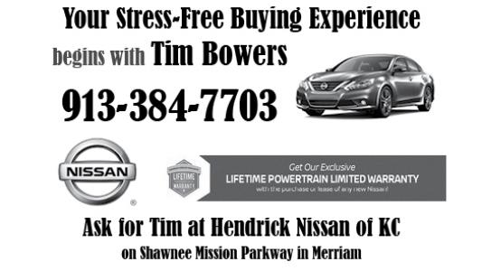 Hendrick Nissan of KC