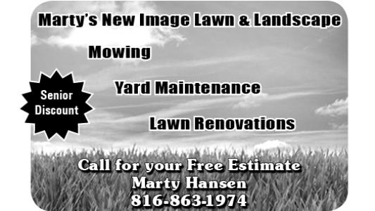 Marty's New Image Lawn & Landscape