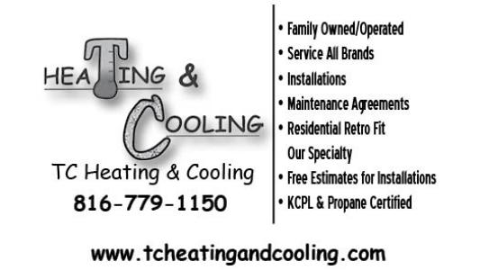 TC Heating & Cooling